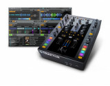 DJ контроллер Native Instruments Traktor Kontrol Z2