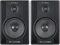 Студийный монитор M-Audio Studiophile SP-BX5a D2 (пара)